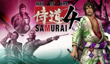 Way Of The Samurai 4 Free Download (Incl. ALL DLC's)