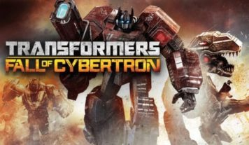 Transformers: Fall of Cybertron Free Download (Incl. ALL DLC's)
