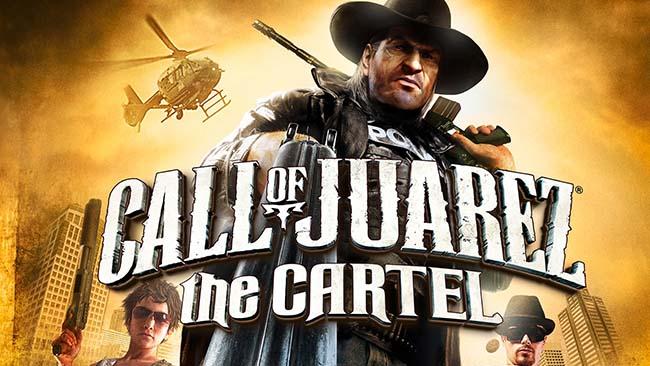 Call of Juarez: The Cartel Free Download