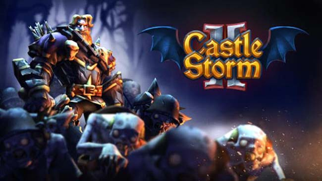 Castlestorm II Free Download