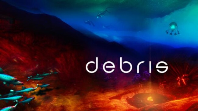 Debris Free Download