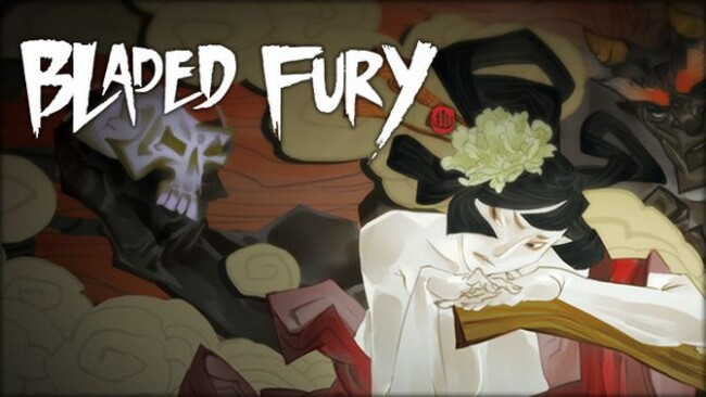 Bladed Fury Free Download (v1.0.1820)