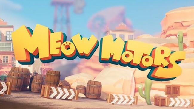 Meow Motors Free Download