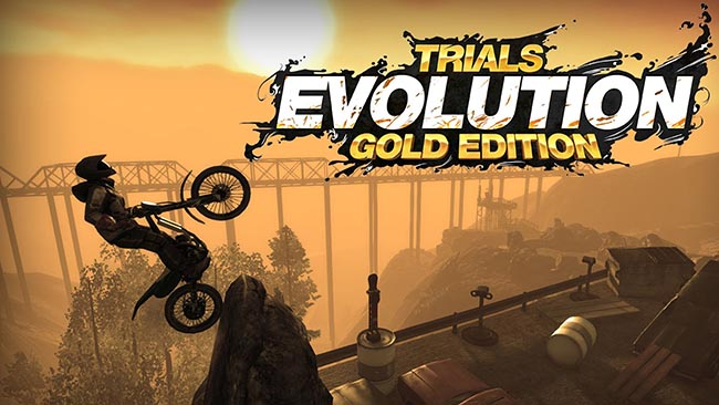 Trials Evolution: Gold Edition Free Download