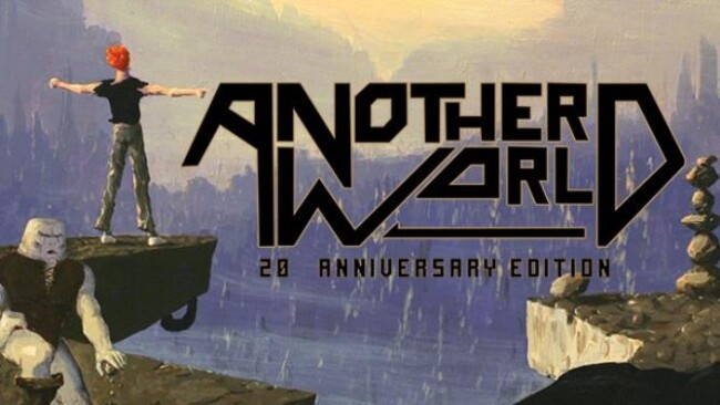 Another World 20th Anniversary Edition Free Download (v1.0)