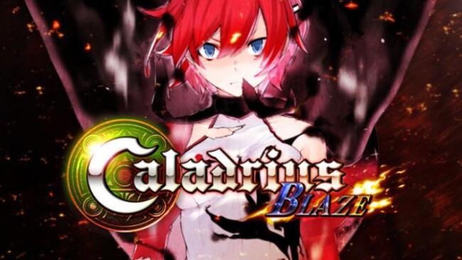 Caladrius Blaze Free Download