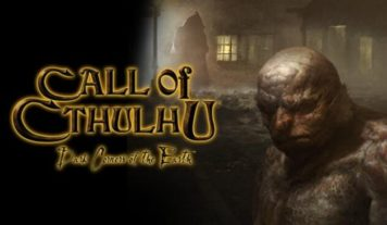 Call Of Cthulhu: Dark Corners Of The Earth Free Download (GOG)