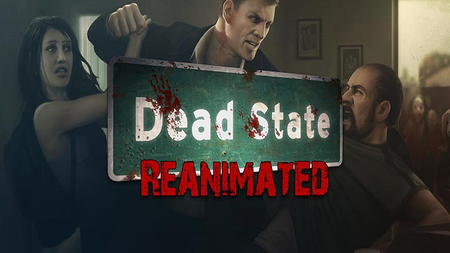 Dead State: Reanimated Free Download