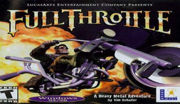 Full Throttle Free Download (1995)