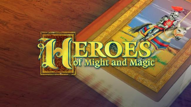 Heroes of Might and Magic Free Download (GOG)