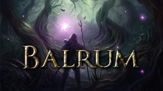 Balrum Free Download (v1.6)
