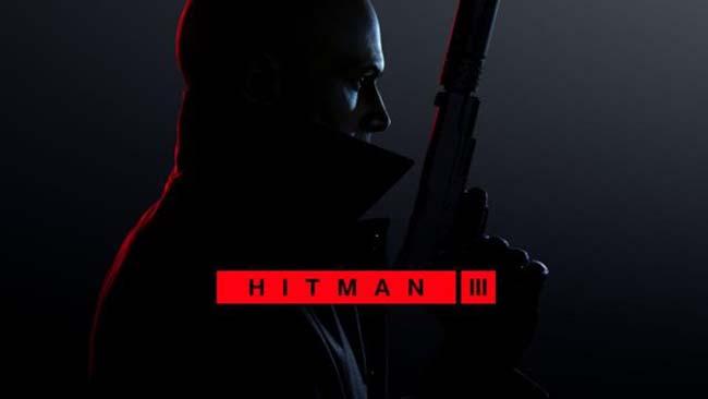 Hitman 3 Free Download
