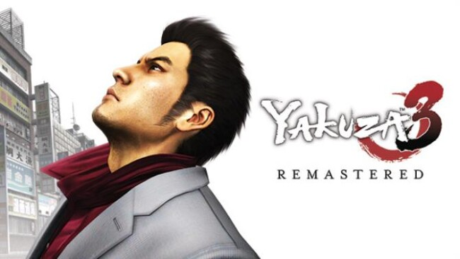 Yakuza 3 Remastered Free Download
