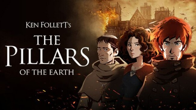 Ken Follett's The Pillars Of The Earth Free Download