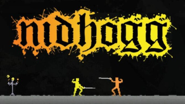 Nidhogg Free Download