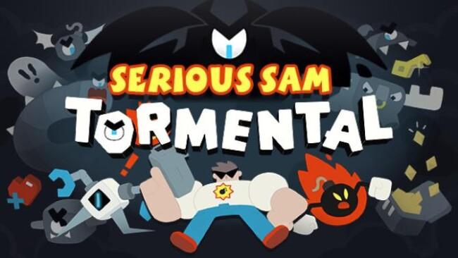 Serious Sam: Tormental Free Download (v0.16.34)