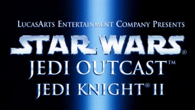 Star Wars Jedi Knight II – Jedi Outcast Free Download (GOG)