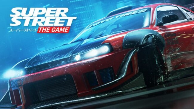 Super Street: The Game Free Download (Build 3384439)