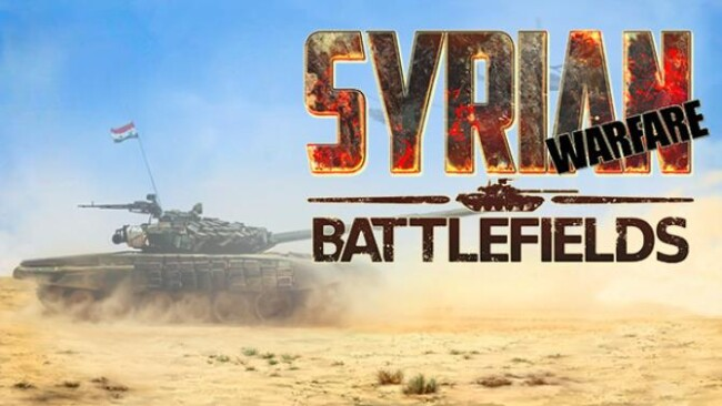 Syrian Warfare Free Download (v1.2.0.43 & ALL DLC's)