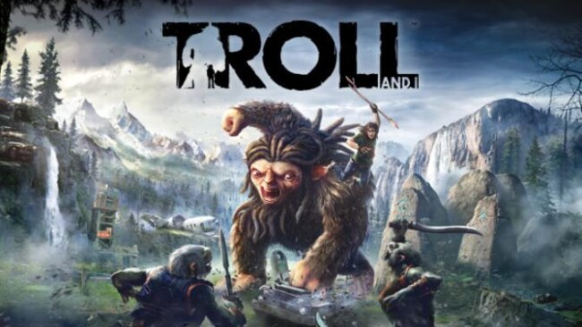 Troll And I Free Download (Incl. Update 2)