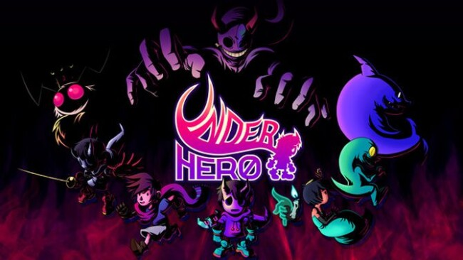 Underhero Free Download