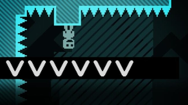 VVVVVV Free Download (v2.2.0.3)