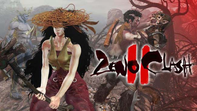 Zeno Clash 2 Special Edition Free Download