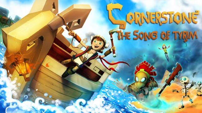 Cornerstone: The Song Of Tyrim Free Download