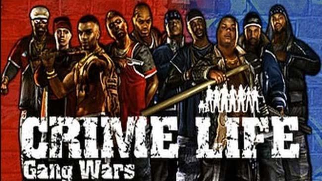 Crime Life: Gang Wars Free Download (v1.09)