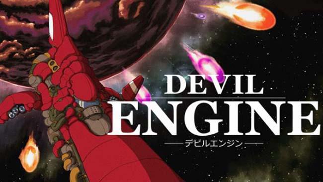 Devil Engine Free Download