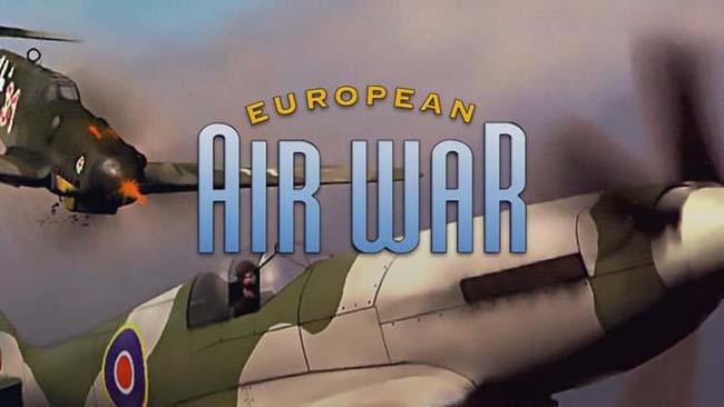 European Air War Free Download