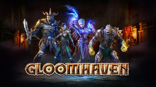 Gloomhaven Free Download