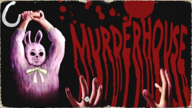 Murder House Free Download