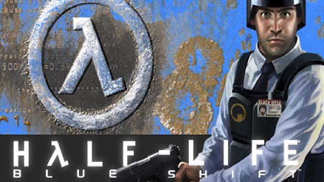 Half-life: Blue Shift Free Download