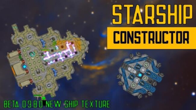 Starship Constructor Free Download