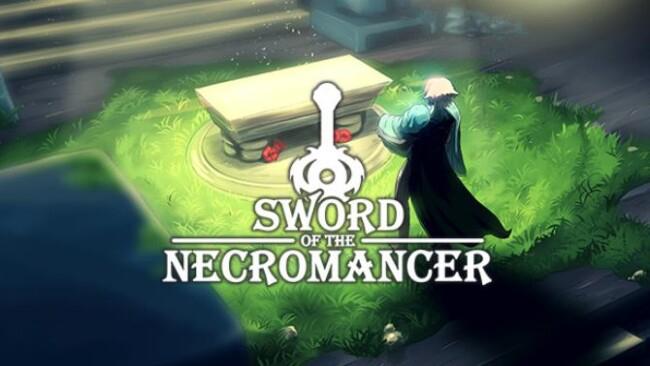 Sword Of The Necromancer Free Download (v1.1b)