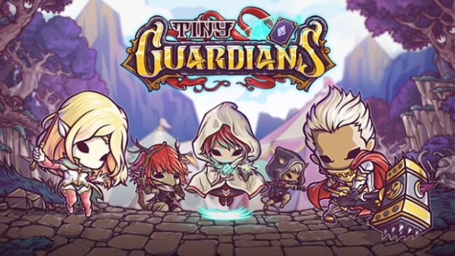 Tiny Guardians Free Download