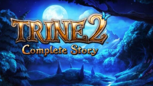 Trine 2: Complete Story Free Download