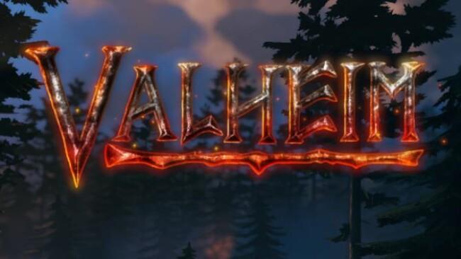 Valheim Free Download