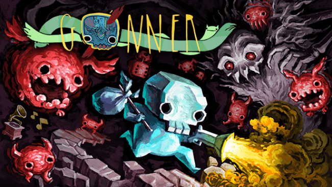 GoNNER Free Download