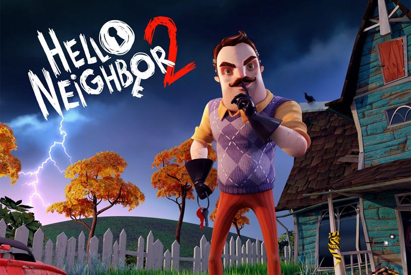 Hello Neighbor 2 Free Download