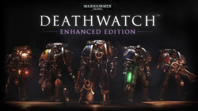Warhammer 40,000: Deathwatch – Enhanced Edition Free Download